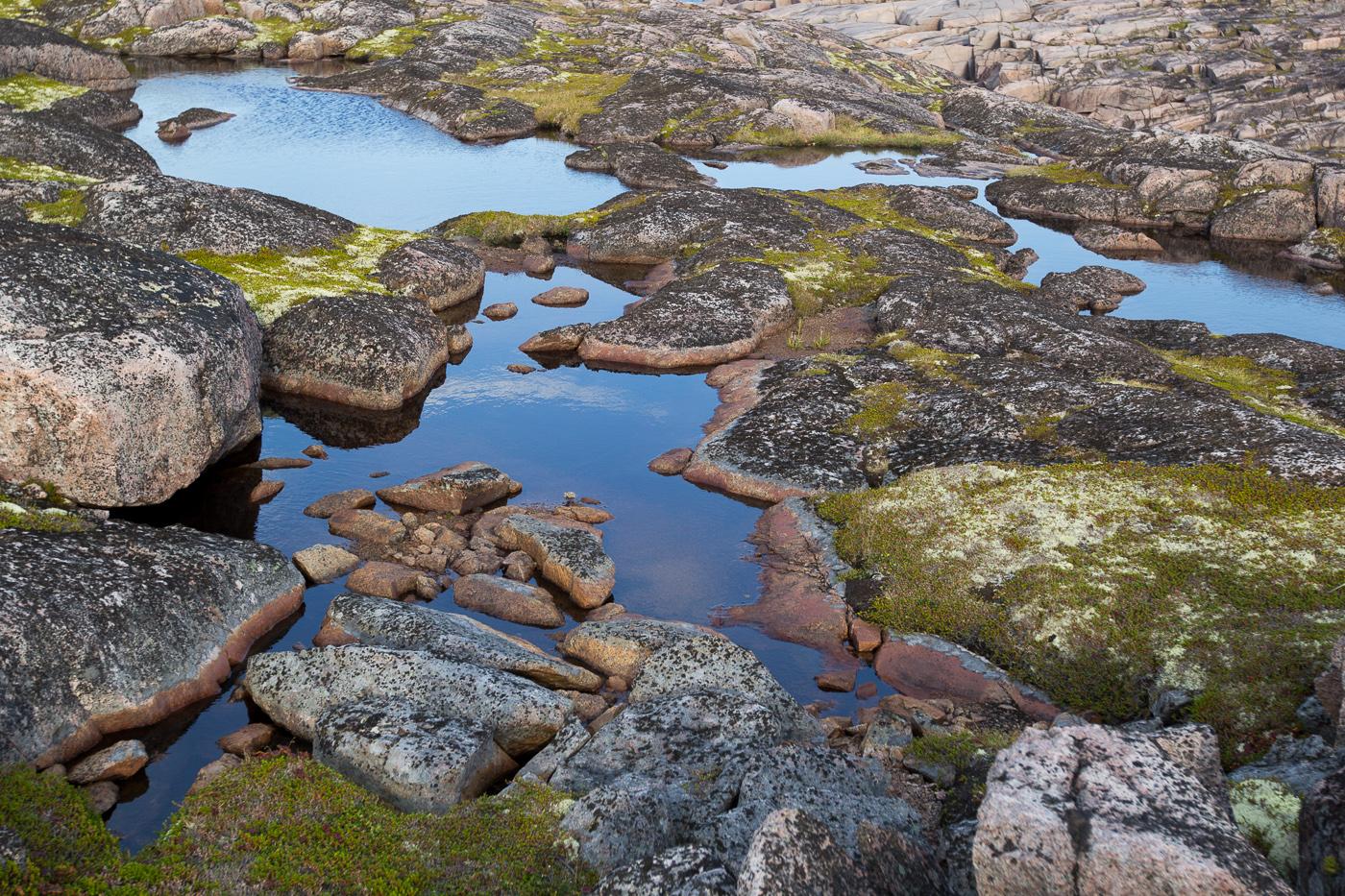 остров кольского полуострова гранитный фото старухи шапокляк