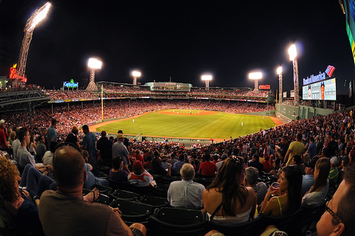 Fenway Park, Boston | by Patrick.Giguere