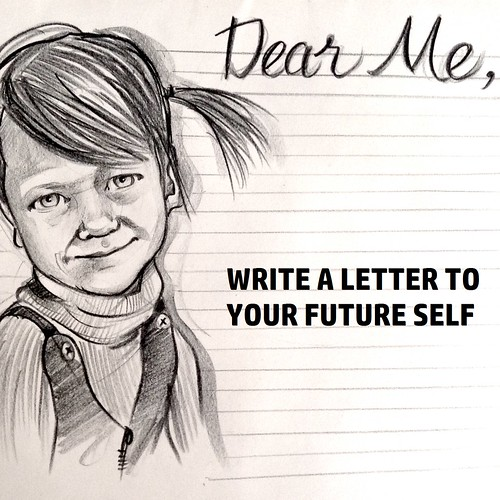 write a letter to your future self yahoo