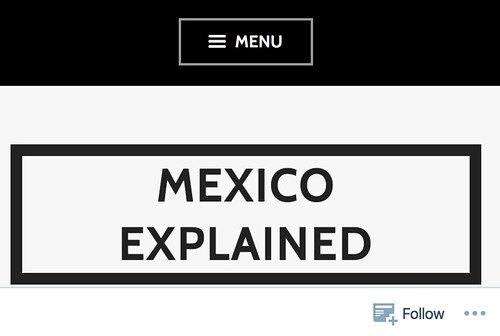 Mexico Explained