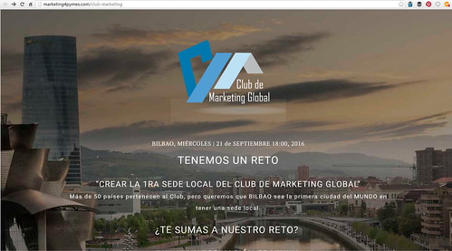 Club de Marketing Global
