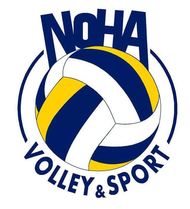 Noicattaro. A.S.D. Noha Volley & Sport intero