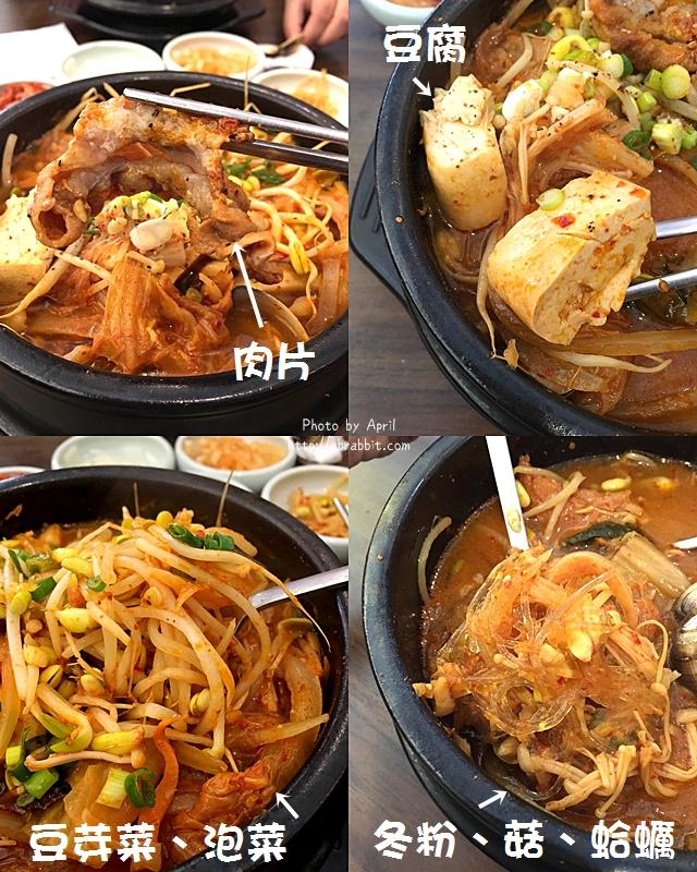 28462297036 675e2b6659 c - 韓34,五種小菜、白飯通通吃到飽,C/P值非常高的韓式料理@一中 益民商圈 北區