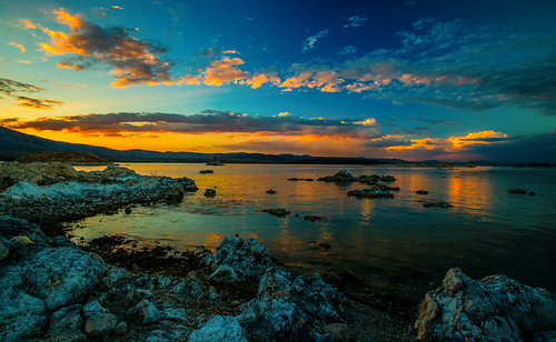 Mono Lake ... | by Curt Deatherage