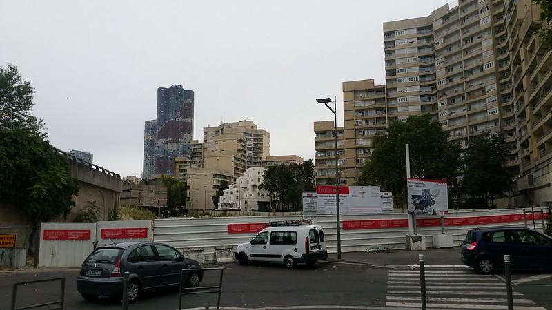 Pss Discussion Nanterre Seine Arche T4 92