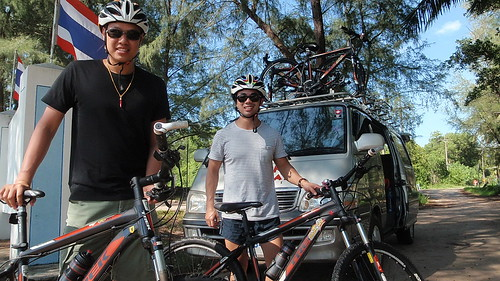 Bike Tour Phuket, Sept 08, 2012 | by Bike Tours Thailand