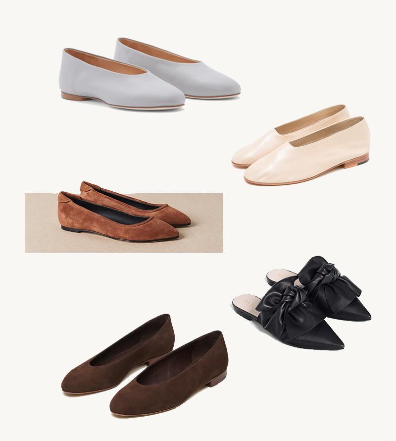 AMM blog | 5 Minimal Flats