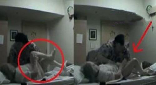 Người đàn ông lén đặt camera trong phòng mẹ mình, điều ông thấy được thật kinh hoàng