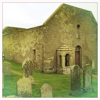 Old kirk on Shapinsay, Orkney | by Craig Taylor - Orkney