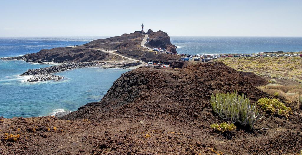 Punta de Teno - Tenerife, Spain