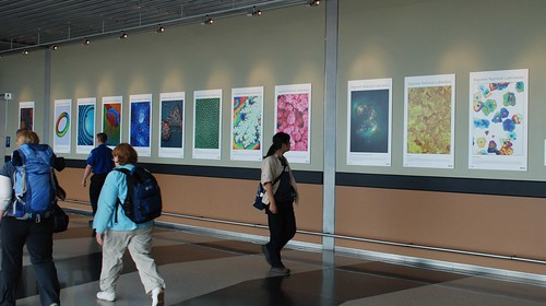 Art of Science at O'Hare | by Argonne National Laboratory