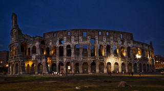 Colosseum | by Mr Yankee