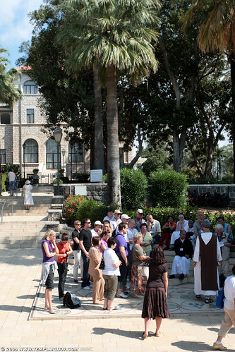 IL09 3009 Mount of Beatitudes הר נחום | by Templar1307 | Galerie des Bois