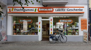 2016-0730 01 BERLIJN Lakritz Schönhauser Allee