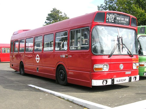 SHOWBUS DUXFORD & CAMBRIDGE 160912 072 | by PCTATLANTEANHUNTER