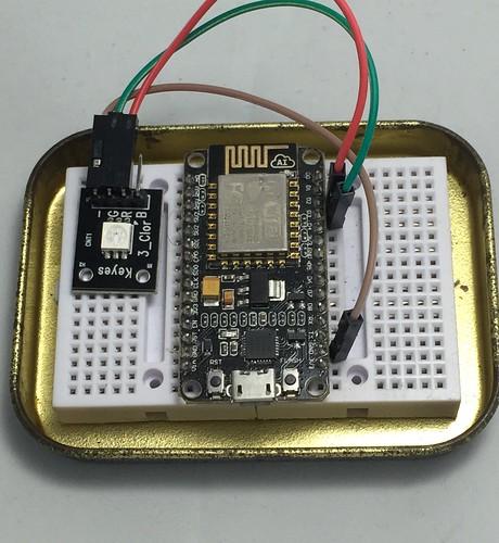 led_module