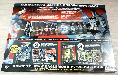 Wileka Kolekcja Komiksow DC Comics Tom 1 Hush 02