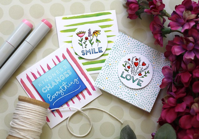 CTMH-Create Kindness Card Kit
