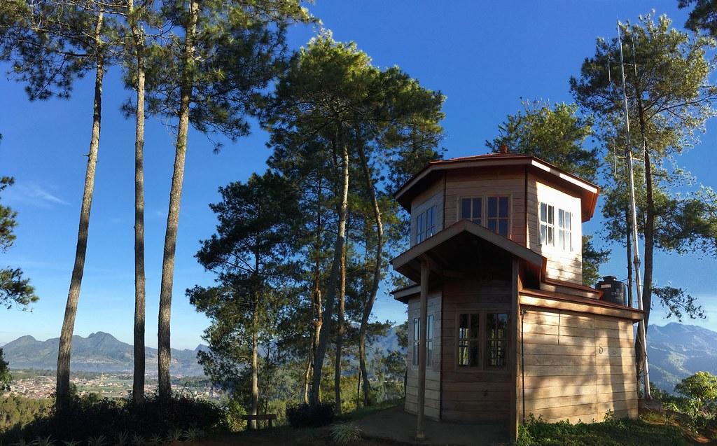 Omah Kayu, bukan sekedar rumah kayu biasa #omahkayu #bukitbanyak #batu #malang