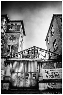 Old Borletti Factory, Milano | by Johnnykeyboard 72