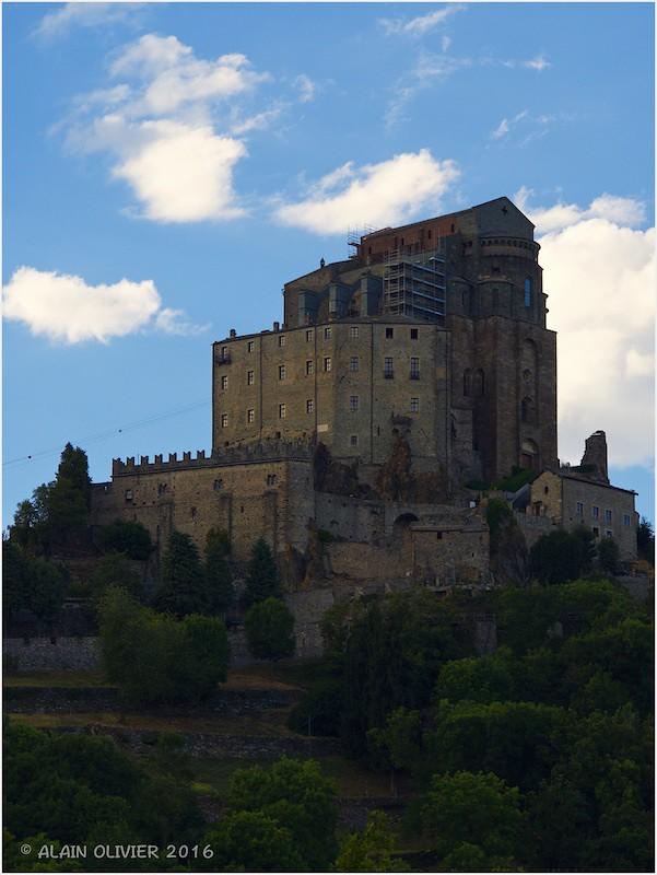 Excursion à la Sacra di San Michele 28946210012_f7f7c6807a_b