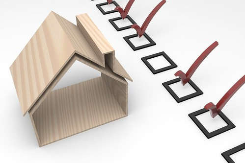 How to Stay Protected When Looking for a New Home