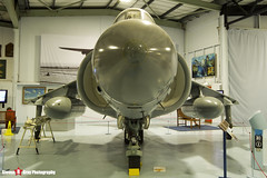 XZ499 003 - 912023 P32 - Royal Navy - British Aerospace Sea Harrier FA2 - 120807 - Fleet Air Arm Museum Yeovilton - Steven Gray - IMG_6007
