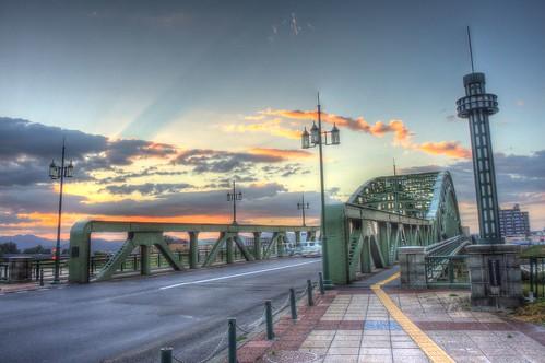 Asahibashi-Bridge on AUG 31, 2016 vol02 (17)
