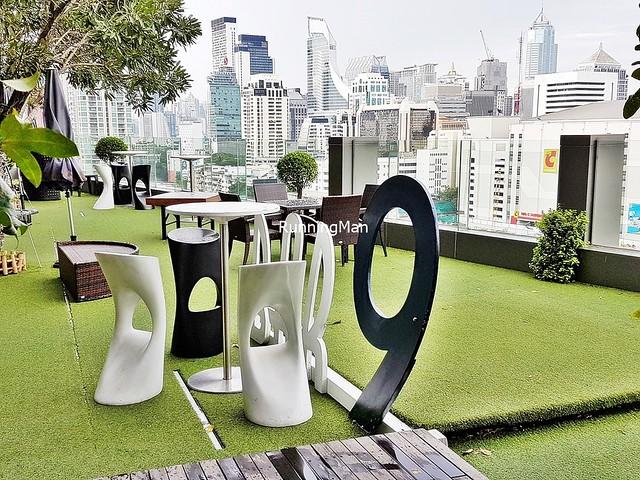 Novotel Platinum Pratunam 07 - Bar9 Beer Garden