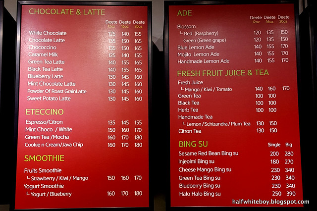 halfwhiteboy deété organic cafe menu 02