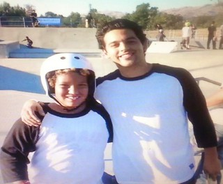 Paul Rodriguez III, aka P-Rod, a Child's Skateboarding Hero_1 | by HomeRearedChef