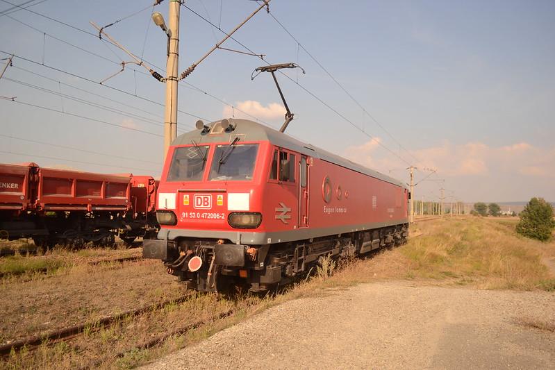 91 53 0 472006-2 DB Cargo