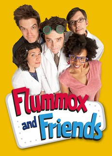 Flummox and Friends | by shannonrosa