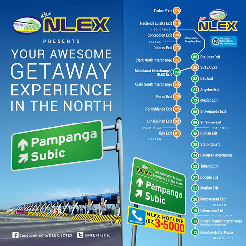 NLEX-Flyer1---Pampanga-and-Subic | by OURAWESOMEPLANET: PHILS #1 FOOD AND TRAVEL BLOG