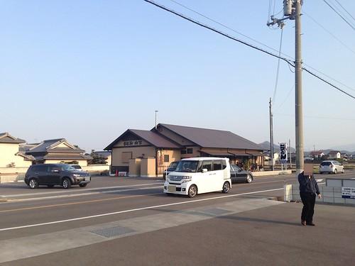 kagawa-zentsuji-yamashita-udon-parking