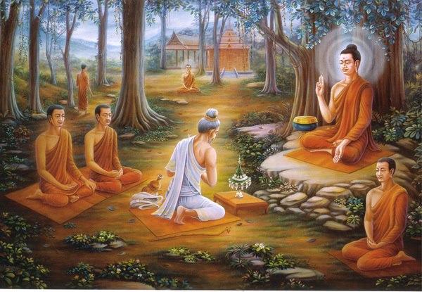 Muốn có phước báo bền lâu hãy làm theo 10 điều Phật dạy dưới đây