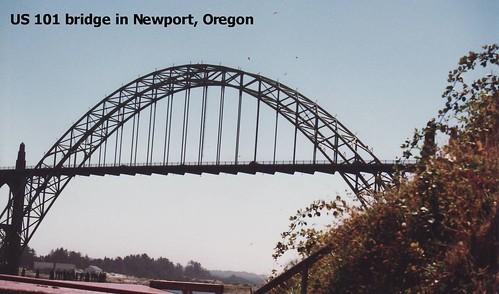 Newport OR