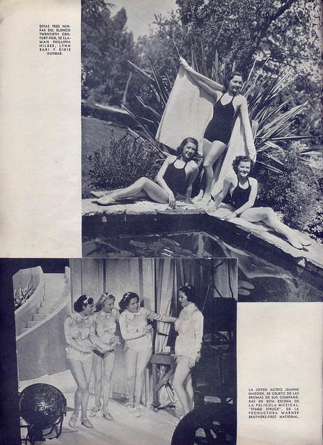 Cinelandia, Tomo XI Nº 1, Janeiro 1937 - 17
