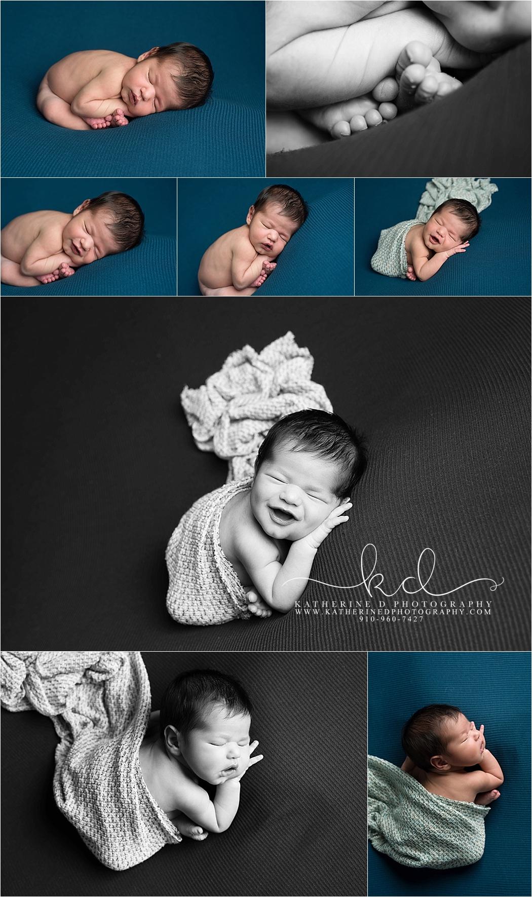 Fayetteville NC Newborn Photographer_0336