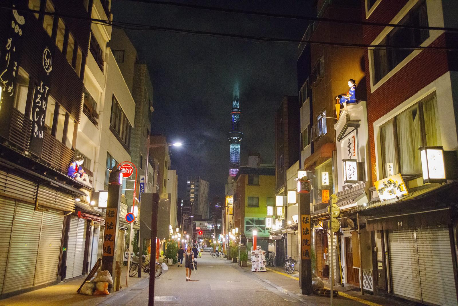 日本關東之旅