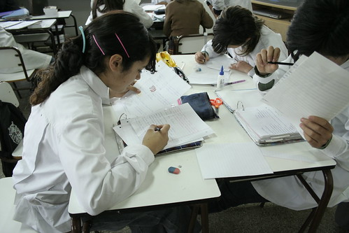 Students in rural areas of Argentina | by World Bank Photo Collection