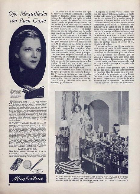Cinelandia, Tomo XI Nº 1, Janeiro 1937 - 52