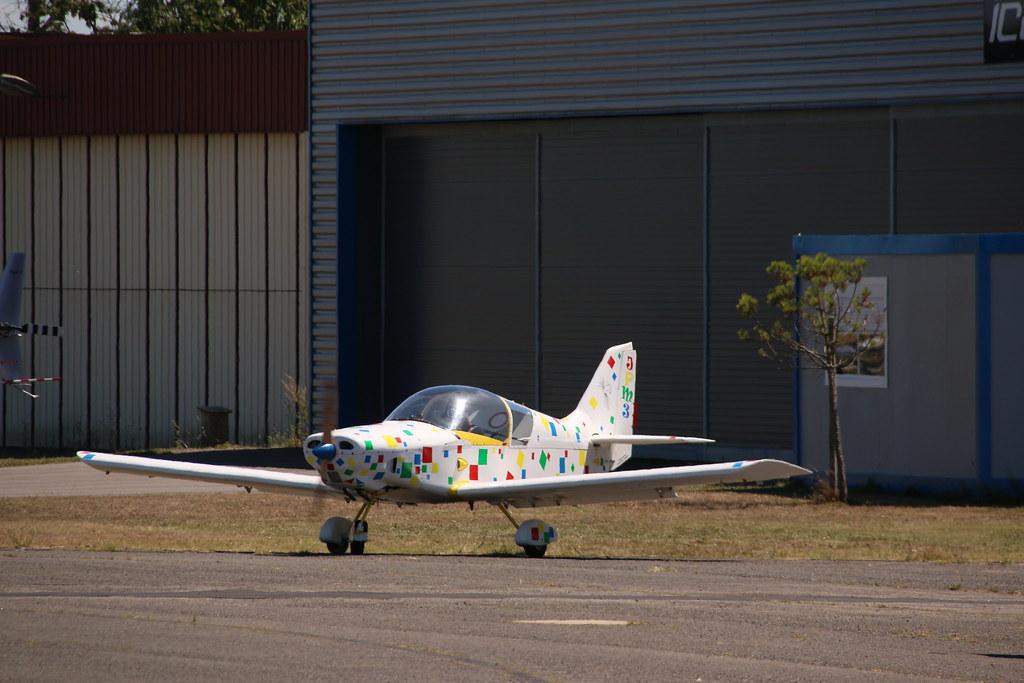 Aérodrome de La Baule Escoublac - Page 3 28814876732_5e7a451b3c_b