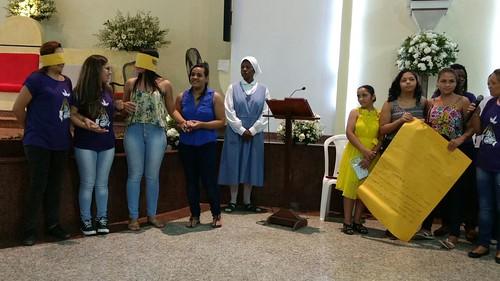 7º Encontro Vocacional do Vicariato Jacarepaguá
