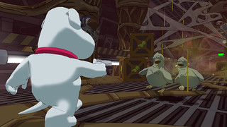 FamilyGuy_Screenshot_SpaceStation_1 | by PlayStation.Blog