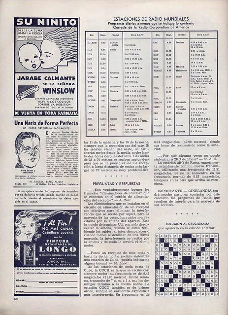 Cinelandia, Tomo XI Nº 1, Janeiro 1937 - 58