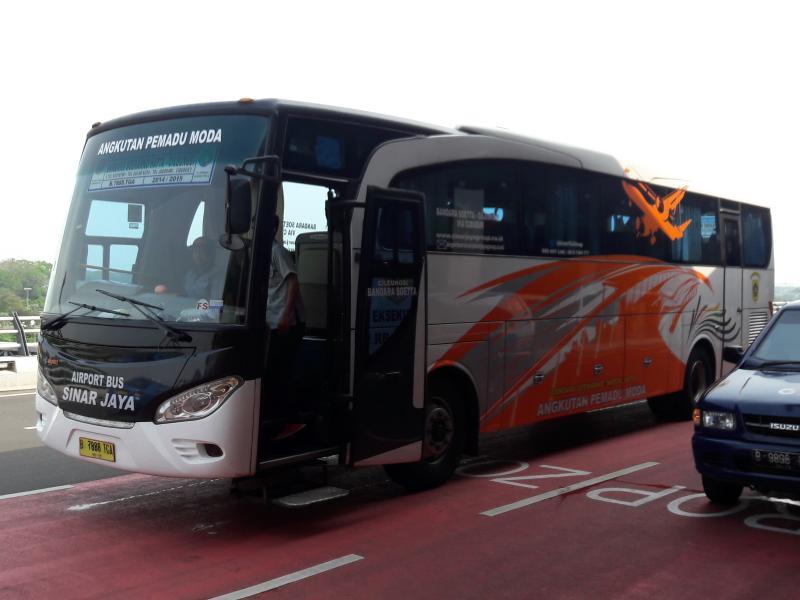 Essay my journey bus
