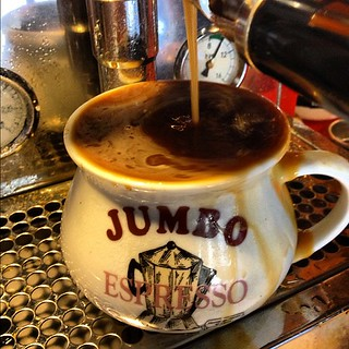 Thursday is Jumbo Espresso day at Sweet Maria's!!! | by sweetmarias