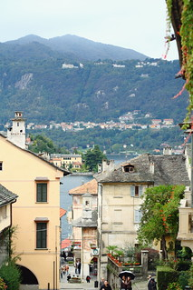 Orta San Giulio | by districtofchic