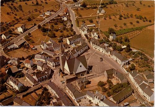 Kervignac, d'un siècle à l'autre - de 1970 à 1979